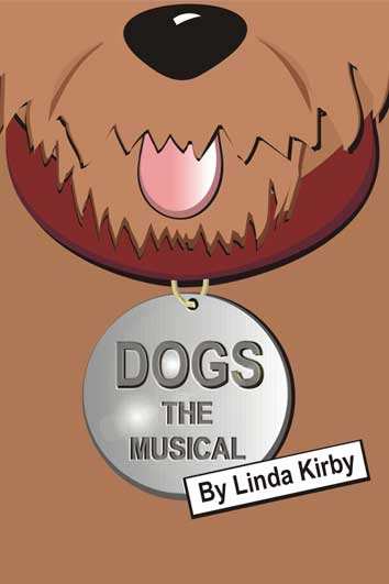 Dogs The Musical Artwork
