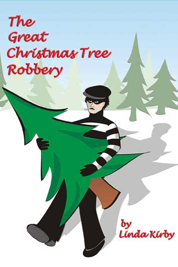 The Great Christmas Tree Robbery