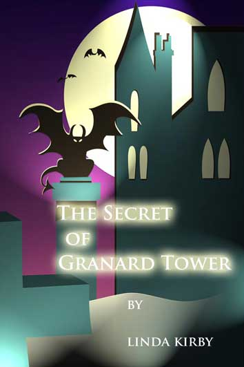 Secret of Granard Tower